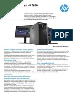 REFERENCIAS PC HP