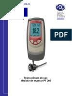 manual-medidor-espesor-pt-200