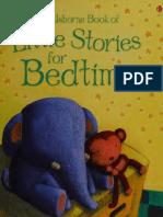 Share Little stories for bedtime