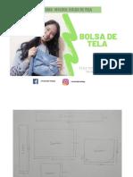 Bolsa de Tela- Nokapa