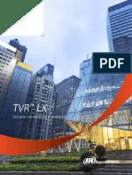 Trane Vrf Selection Info