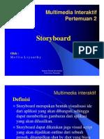 StoryBoard(2)