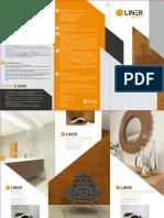 Catálogo MLINER_PT_EN_2019