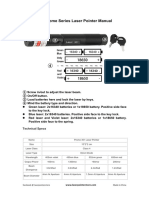 301-Prome-Series-Laser-Pointer-Manual
