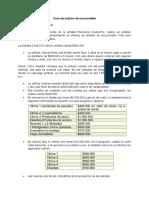 Actividad de aprendizaje 3. Caso de análisis de microcrédito