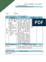 SESIÓN 2° - WEB - 18- 06 - 2020