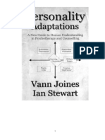 Stewart&Joines-Adaptations