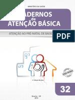 ATENÇÃO AO PRÉ-NATAL DE BAIXO RISCO.pdf