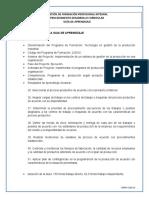 GT 19 (3) Implementar el programa de producción según herramientas CPM, PERT, JIT y necesidades de la organización(3) (1)