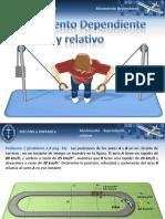 12. pdf ejercicios mov dependiente y relativo. (1)