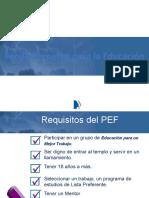 Presentacion PEF Tumbes