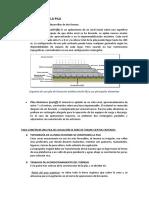 CONSTRUCCIÓN DE LA PILA