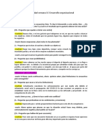 Actividad semana 10 Desarrollo organizacional new