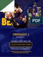 Messi_Apresentação
