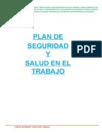 Plan de Seguridad y Salud Obra Calabozo-san Ignacio