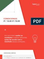 Material Complementar - Condicionais (1).pdf