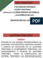 AUDITORIA TRIBUTARIA PRESENTACIÓN.pptx
