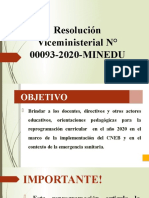 Resolución Viceministerial N° 00093-2020-MINEDU.pptx