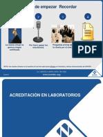 AcreditacionlaboratoriosABRIL 2012 ICONTEC