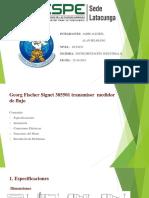 flujo george fisher (3)