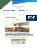 CIENCIAS SOCIALES 13