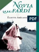 La novia sefardi