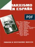 Varios - El Marxismo En España.pdf