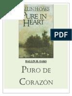 Libro Puro de Corazón - Dallin H. Oaks 1988(1)