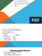 Procain HCL