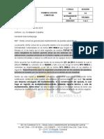 Oferta general de mantenimiento para puertas automaticas grupo scotiabank colpatria