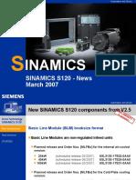 V2.5_ SINAMICS_whats_new