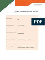 Pauta evaluaci+¦n aplicaciones NT1 y NT2 U III