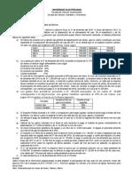 Examen II Conta Costos Ppto