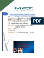 TEMA 4 ENFERMEDADES CRONICAS NO TRANSMISIBLE.docx