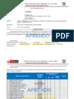Informe Mayo_Activ. y trabajo remoto Docente_Eloy.docx