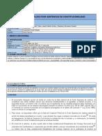 Analisis SU230 DE 15
