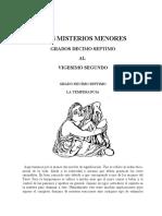 4 LOS MISTERIOS MENORES.doc