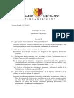 Lección 3 Jose Grau