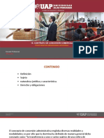 CLASE 15 CONTRATO DE CONCESIÓN COMERCIAL.pdf