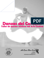 Taller Danzas del Corazón LaMina