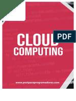 Cloud Computing-TICS