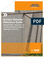surface-retarder-reference-guide