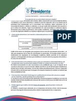 202005 - Preguntas Frecuentes - Beca Presidente 2020