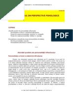 Curs 02 - Infractorul Din Perspectiva Psihologica (v-2011)