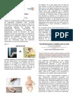 4. Atresia y estenosis intestinales - Dra Lily Saldaña