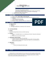 DLL 4Q MAPEH G8 Basic Steps in Folk Dancing
