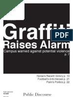 Volume 45 Issue 12 [1/13/2011]