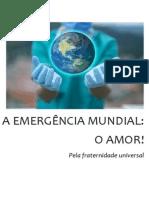 A Emergência Mundial