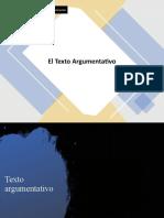 Texto Argumentativo PLANEA (1)