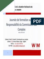 Responsabilité Du CAC Version Finale Du 11 Fevrier 2017(1)